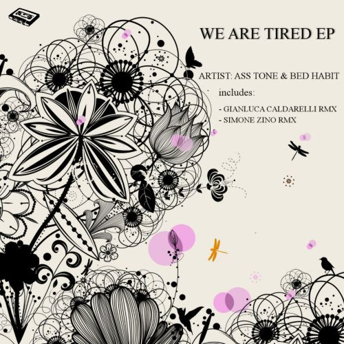 We Are Tired EP