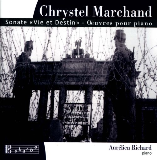 Chrystel Marchand: Sonate