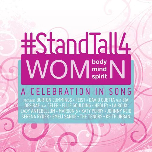 Stand Tall 4 Women: A Celebration in Song
