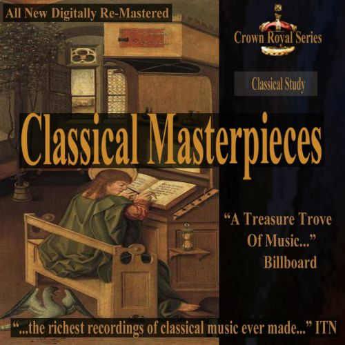 Classical Masterpieces: Classical Study
