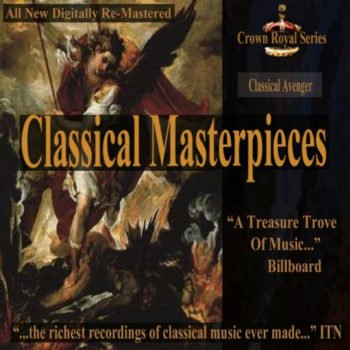 Classical Masterpieces: Classical Avenger