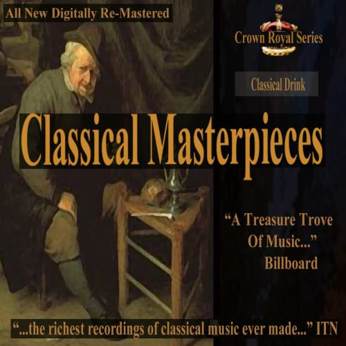 Classical Masterpieces: Classical Drink