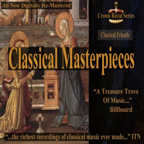 Classical Masterpieces: Classical Friends