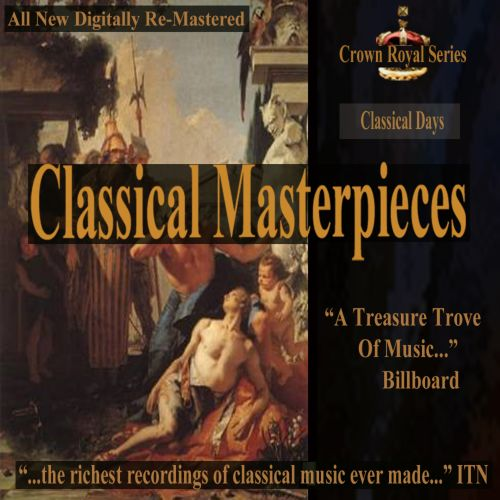Classical Masterpieces: Classical Days