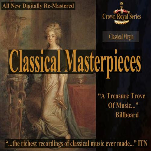 Classical Masterpieces: Classical Virgin