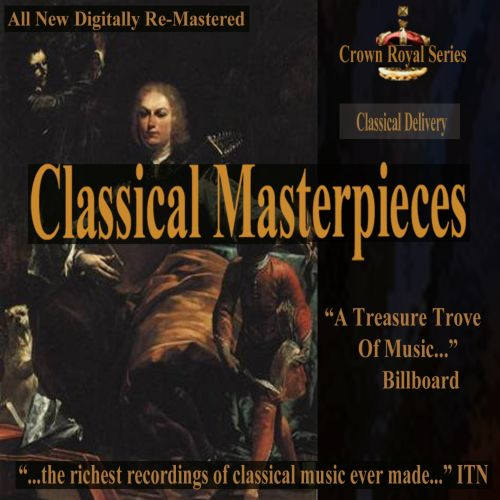 Classical Masterpieces: Classical Delivery