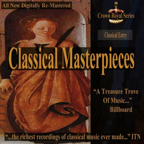 Classical Masterpieces: Classical Entry