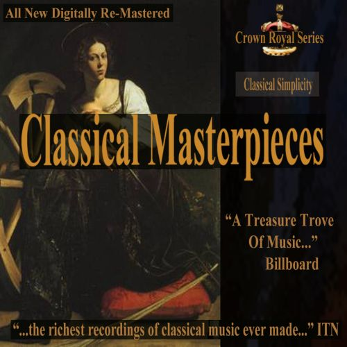 Classical Masterpieces: Classical Simplicity