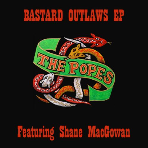 Bastard Outlaws EP