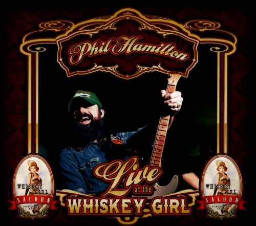Live At the Whiskey Girl Saloon