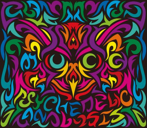 Psychedelic Analysis