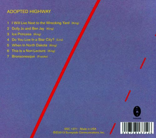 Adopted Highway