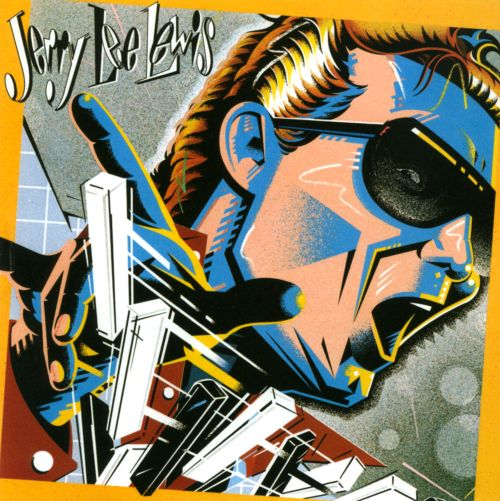 Jerry Lee Lewis [Wounded Bird]