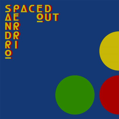 Spaced Out