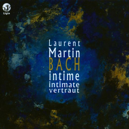 Bach: Intime, Intimate, Vertraut