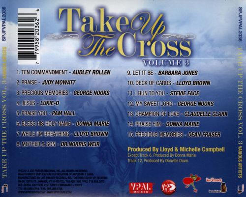 Take Up the Cross, Vol. 3
