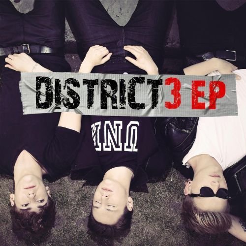 District3 EP