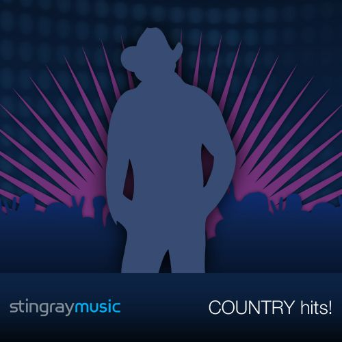 Country Boy [Ricky Scaggs]