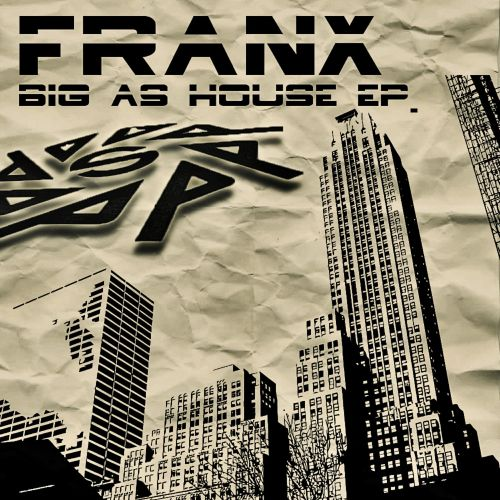 Big as House EP