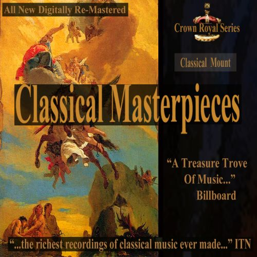 Classical Masterpieces: Classical Mount