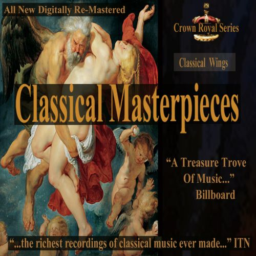 Classical Masterpieces: Classical Wings