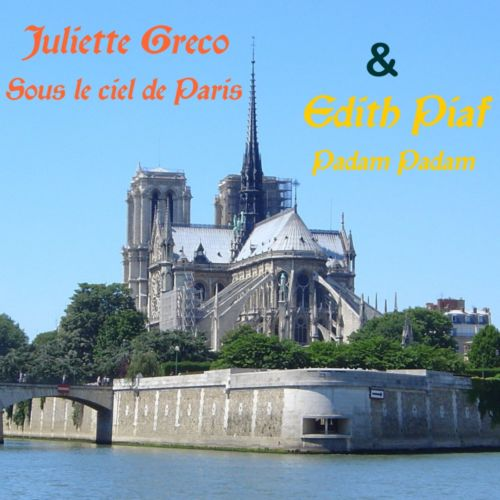 sous le ciel de paris juliette gr co similar allmusic. Black Bedroom Furniture Sets. Home Design Ideas