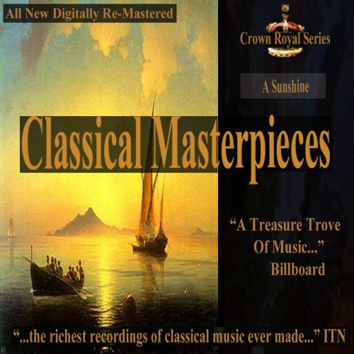 Classical Masterpieces: A Sunshine