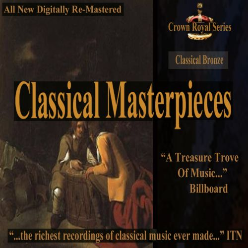 Classical Masterpieces: Classical Bronze