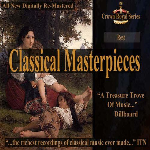 Classical Masterpieces: Rest