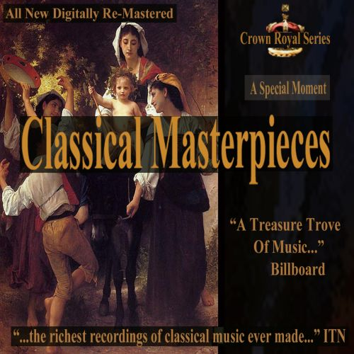 Classical Masterpieces: A Special Moment