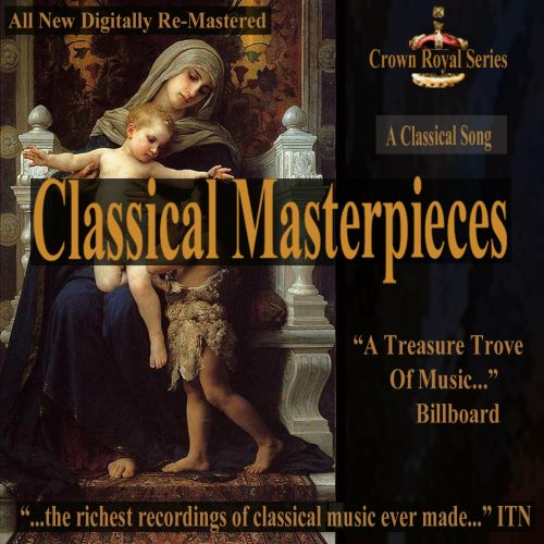 Classical Masterpieces: A Classical Song