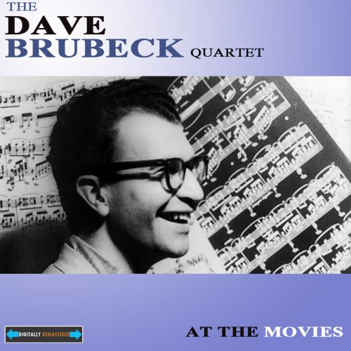 Brubeck at the Movies