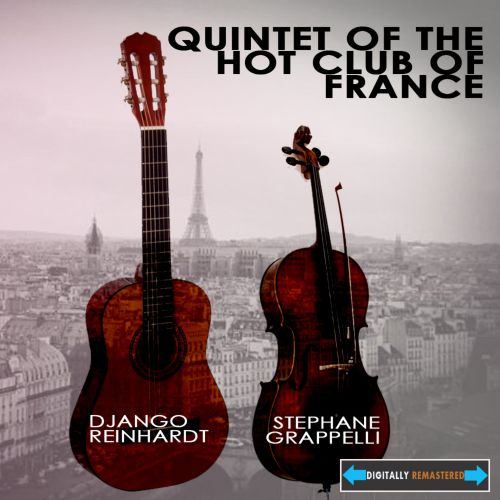 Quintet of the Hot Club of France [Gralin]