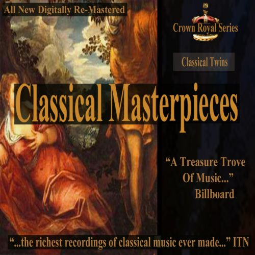 Classical Masterpieces: Classical Twins