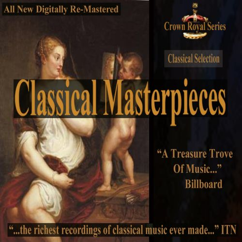 Classical Masterpieces: Classical Selection