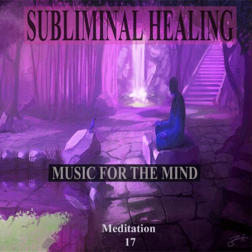 Connecting With The I Am: Subliminal Healing Brain Enhancement Relieve Stress Meditation 17