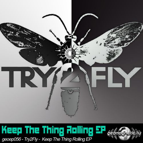 Keep the Thing Rolling EP