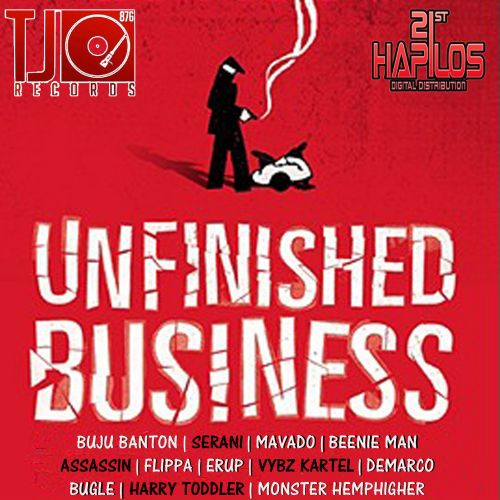 Unfinished Business [TJ Records]