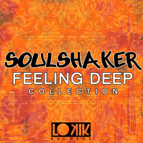 Soulshaker: Feeling Deep Collection