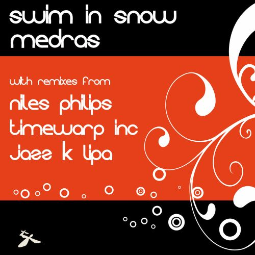 Swim in Snow