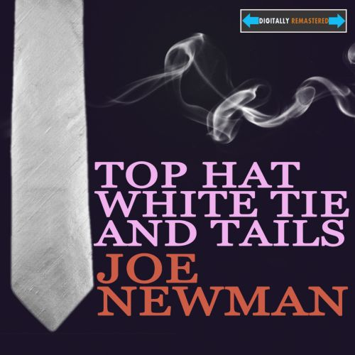 Top Hat, White Tie and Tails