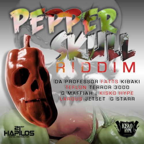 Pepper Skull Riddim