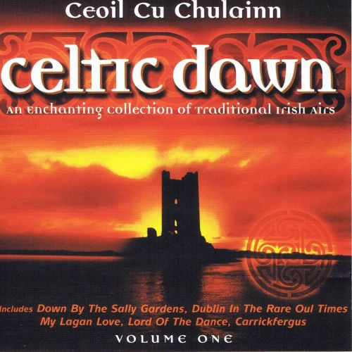 Celtic Dawn, Vol. 1