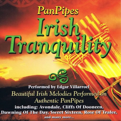 Panpipes: Irish Tranquility