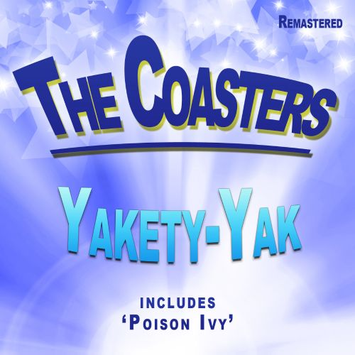 Yakety Yak [Single]