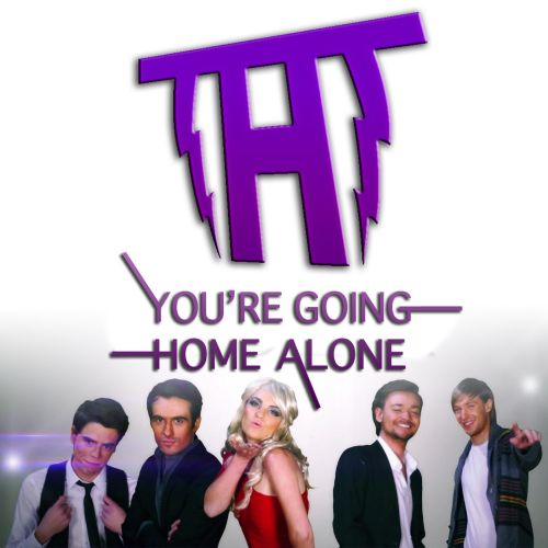 You're Going Home Alone