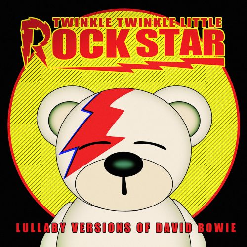 Lullaby Versions of David Bowie