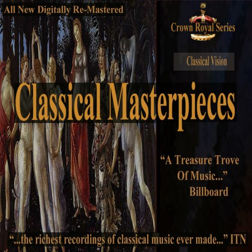Classical Masterpieces: Classical Vision