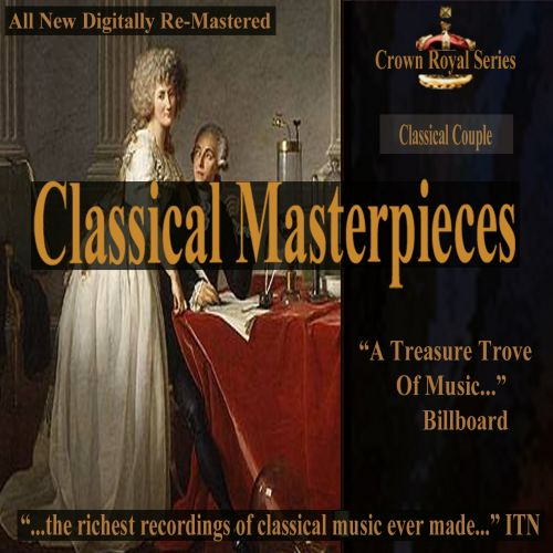 Classical Masterpieces: Classical Couple