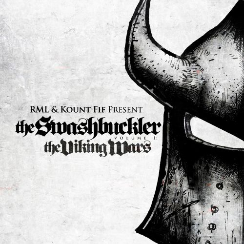 The Swashbuckler, Vol. 1: The Viking Wars (Deluxe Version)